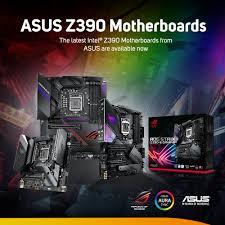 Asus z370 Mainboard