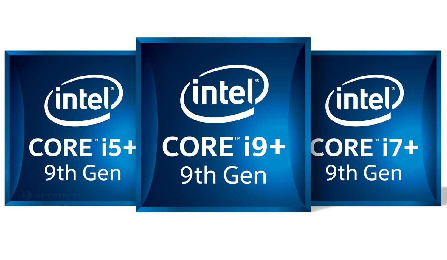 Intel 9. Generation Prozessor