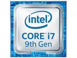 Intel 9. Generation CoffeeLakeRefresh i7-9700K