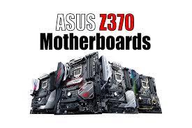 Asus z370