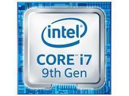 Intel Prozessor 9. Generation i7-9700K CoffeeLakeRefresh