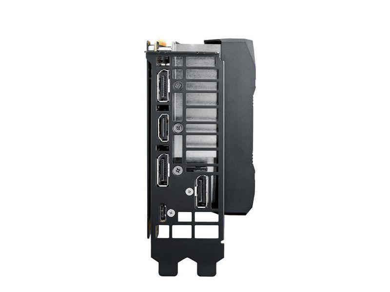 ASUS Grafikkarte GeForce RTX 2080 DUAL 8G