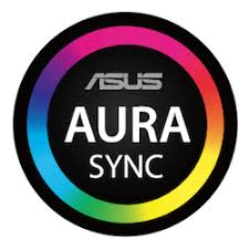 Asus Aura Sync RGB Lighting