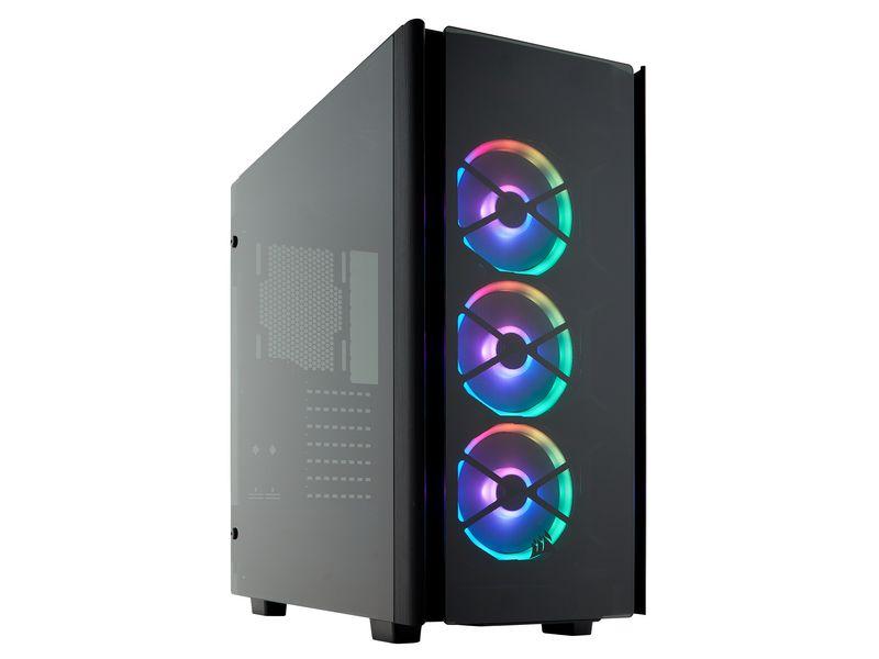Corsair PC-Gehäuse 500D RGB SE