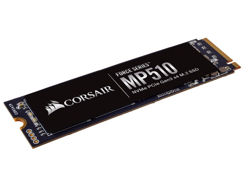 Corsair SSD Force MP510 M.2 2280 960 GB